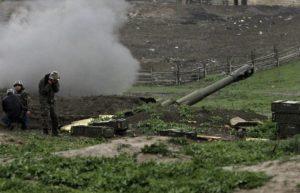 Обращение к ветеранам-«афганцам» Армении и Азербайджана от Российского Союза ветеранов Афганистана