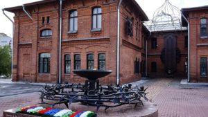 266 миллионов рублей выделено на ремонт Дома афганцев в Барнауле