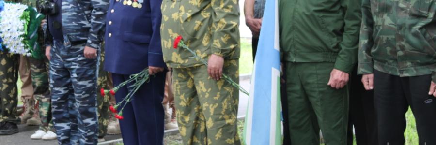 НОВОСТИ        Троицкого района