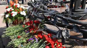 В Барнауле прошло празднование 90-летия Воздушно-десантных войск России
